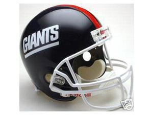 New York Giants 1981-1999 Full Size Pro Line Throwback Helmet