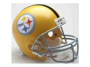 Pittsburgh Steelers 1962 Deluxe Replica Throwback Full Size Helmet