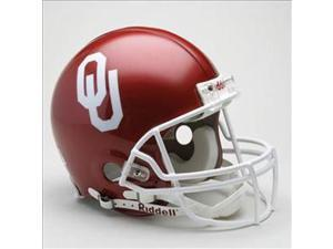 Oklahoma Sooners Collegiate Authentic Full Size Helmet