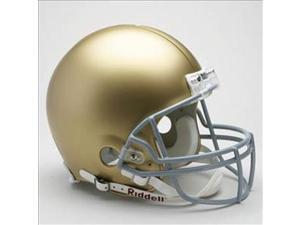 Notre Dame Fighting Irish Collegiate Authentic Full Size Helmet