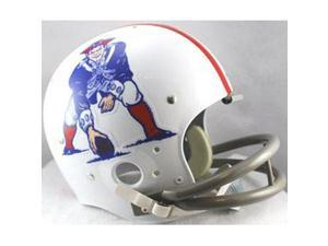 New England Patriots 1961-1964 Riddell NFL TK 2-Bar Suspension Throwback FS Helm