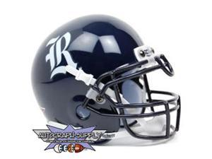 Rice Owls Authentic Mini Helmet