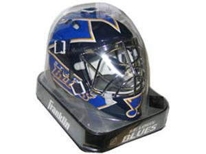 St. Louis Blues Mini Goalie Mask