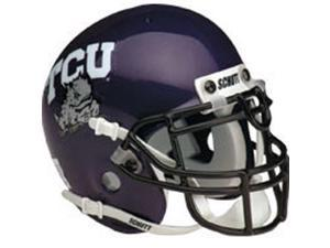 Texas Christian Horned Frogs Replica Full Size Helmet