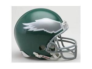 Philadelphia Eagles 1974-95 Replica Throwback Mini-Helmet