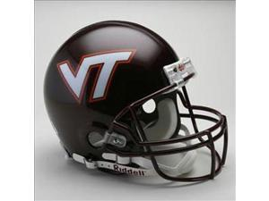 Virginia Tech Hokies Collegiate Authentic Full Size Helmet