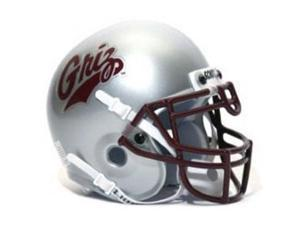 Montana Grizzlies Authentic Full Size Helmet
