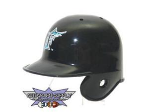Florida Marlins MLB Riddell Pocket Pro Helmet (Qty. of 10)