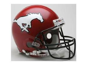 Calgary Stampeders CFL Authentic Pro Line Full Size Helmet