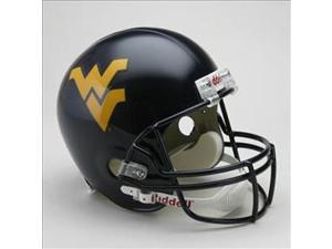 West Virginia Mountaineers Deluxe Replica Full Size Helmet