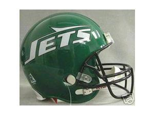 New York Jets 1990-1997 Full Size Pro Line Throwback Helmet