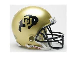 Colorado Buffaloes Replica Mini Helmet