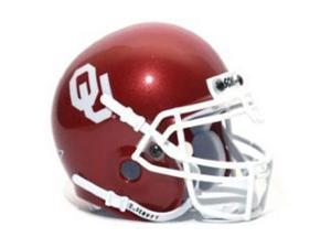 Oklahoma Sooners Authentic Full Size Helmet