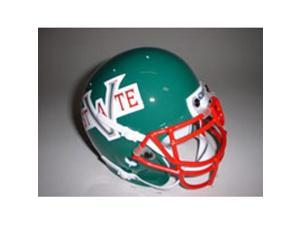 Mississippi Valley State Delta Devils 1984 Throwback Mini Helmet