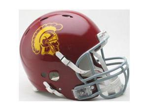 USC Trojans Riddell NCAA Authentic Revolution Pro Line Full Size Helmet