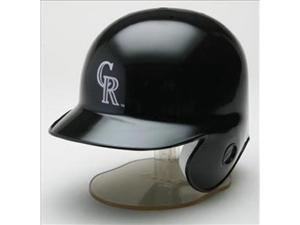 Colorado Rockies Replica Mini Helmet