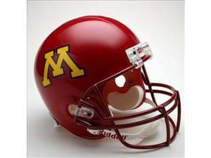 Minnesota Golden Gophers Deluxe Replica Full Size Helmet