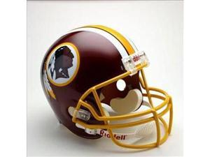 Washington Redskins Full Size Deluxe Replica Helmet