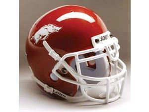 Arkansas Razorbacks Authentic Mini Helmet