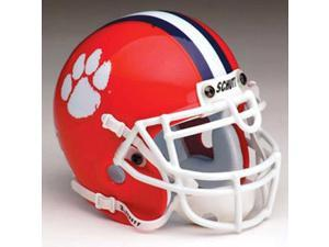 Clemson Tigers Authentic Mini Helmet