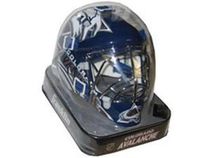 Colorado Avalanche Mini Goalie Mask
