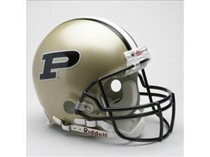 Purdue Boilermakers Collegiate Authentic Full Size Helmet