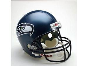 Seattle Seahawks Full Size Deluxe Replica Helmet