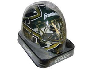 Dallas Stars Mini Goalie Mask