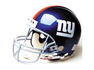New York Giants Full Size Pro Line Helmet