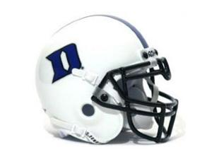 Duke Blue Devils Authentic Full Size Helmet
