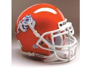 Fresno State Bulldogs Authentic Mini Helmet