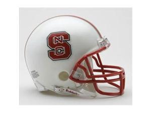 North Carolina State Wolfpack Replica Mini Helmet