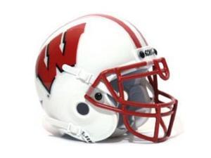 Wisconsin Badgers Authentic Full Size Helmet