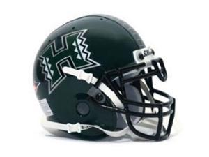 Hawaii Warriors Authentic Full Size Helmet