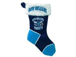 New Orleans Hornets NBA Colorblock Himo Plush Stocking