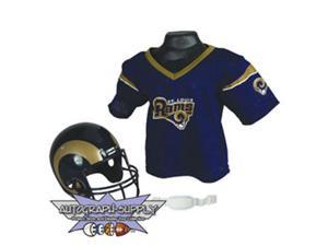 St. Louis Rams NFL Youth Uniform Set Halloween Costume