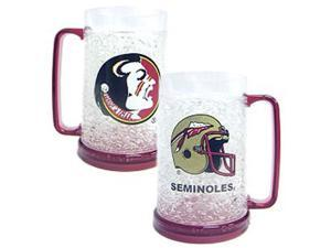 Florida State Seminoles Crystal Freezer Mug