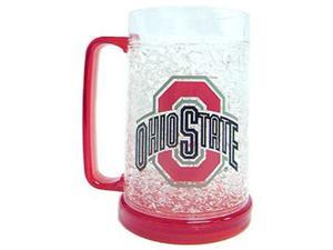 Ohio State Buckeyes Crystal Freezer Mug