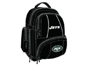 New York Jets Back Pack - Trooper Style