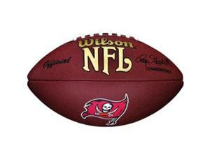 Wilson Tampa Bay Buccaneers Composite Football