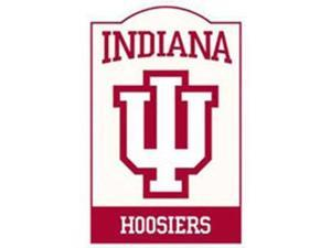 Riddell Indiana Hoosiers Nostalgic Metal Sign