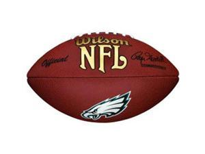 Wilson Philadelphia Eagles Composite Football