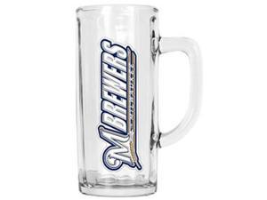 Milwaukee Brewers - 22oz Optic Tankard