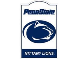 Penn State Nittany Lions Nostalgic Metal Sign