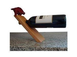 Arkansas Razorbacks Floating Bottle Stand