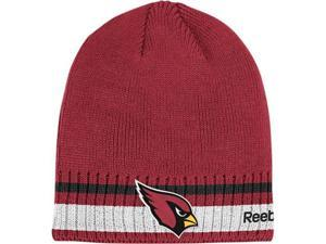 Arizona Cardinals Reebok 2011 Sideline Cuffless Knit Hat