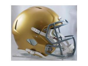 Notre Dame Fighting Irish Authentic Speed Football Helmet