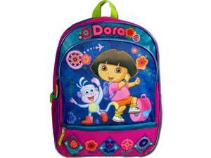 Dora the Explorer 16-Inch Backpack