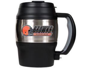 Cleveland Browns - NFL 20oz Mini Travel Jug