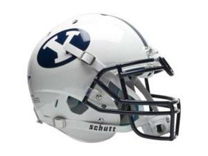 BYU Cougars Authentic XP Football Helmet Schutt